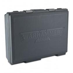 66-40 WARHAMMER 40000 ARMY CASE (GREY)