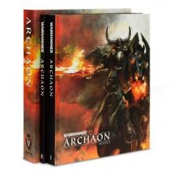 83-04 WARHAMMER: ARCHAON (Hardback)