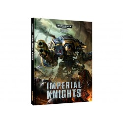 40-12-60 CODEX: IMPERIAL KNIGHTS (ENGLISH)