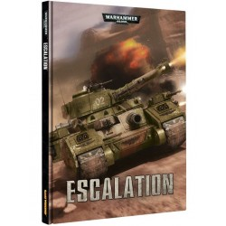 40-13-60 WARHAMMER 40K: ESCALATION (ENGLISH)