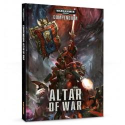 40-17-60 ALTAR OF WAR