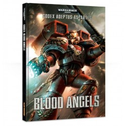 41-01 CODEX: BLOOD ANGELS