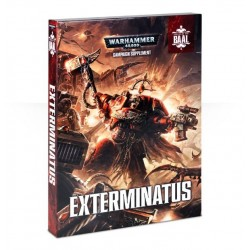 41-05 Shield of Baal: Exterminatus Softback