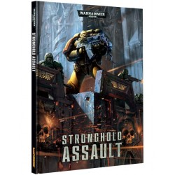 DO 40-14-60 WH40K: STRONGHOLD ASSAULT (ENGLISH)