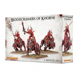 97-15 BLOODCRUSHERS OF KHORNE