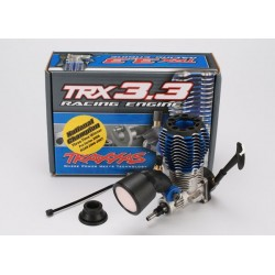 5407 TRX 3.3 Engine IPS Shaft W/ Recoil Starter