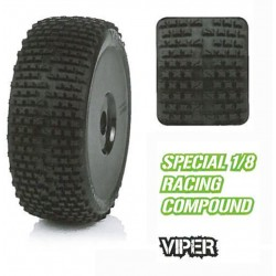 6425 Viper M3 Soft Racing Tires