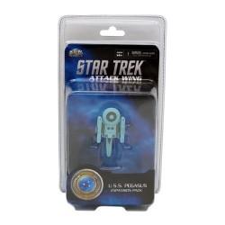 Star Trek Attack Wing: U.S.S. Pegasus