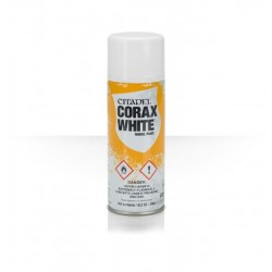 62-01 CORAX WHITE SPRAY