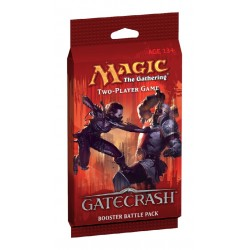 Gatecrash Battle Pack