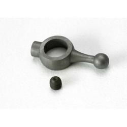 5243 Throttle arm, carburetor/ 3mm set screw