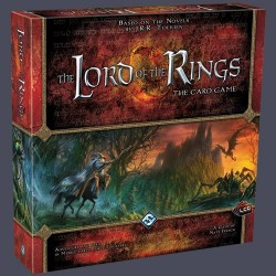 Lord of the Rings: The Card Game LCG