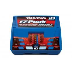 2972 EZ-Peak Dual 8-amp 100 Watt NiMH/LiPo ID