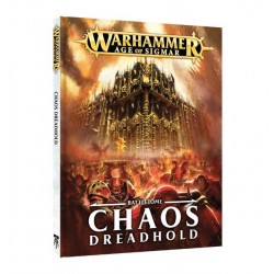 80-06-60 BATTLETOME: CHAOS DREADHOLD