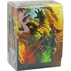 Tomb of the Forgotten Deck Box