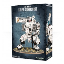 56-18 TAU EMPIRE KV128 STORMSURGE