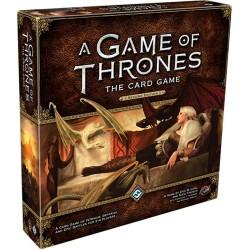A Game of Thrones The Card Game LCG 2nd Edition Core Set