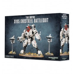 56-20 TAU EMPIRE XV95 GHOSTKEEL BATTLESUIT