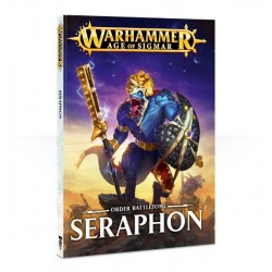 88-01-60 BATTLETOME:SERAPHON