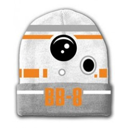 Star Wars Episode VII Beanie BB-8