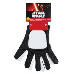 Star Wars Episode VII Gloves Trooper