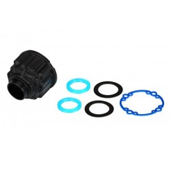 Carrier, differential/ x-ring gaskets