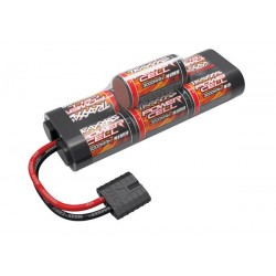 2926 Battery, Power Cell, 3000mAh (NiMH, 7-C hump, 8.4V)