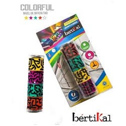 BK bértiKal Colorful