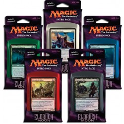 MTG Eldritch Moon Intro Packs
