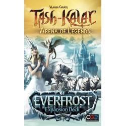 Tash-Kalar: Arena of Legends - Everfrost