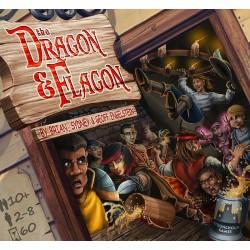 The Dragon & Flagon