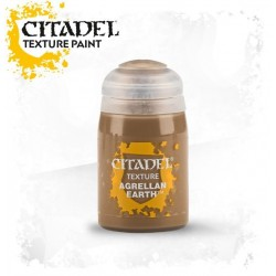 TEXTURE: AGRELLAN EARTH 24 ML
