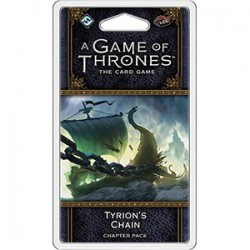 AGOT LCG 2nd Ed: Tyrions Chain
