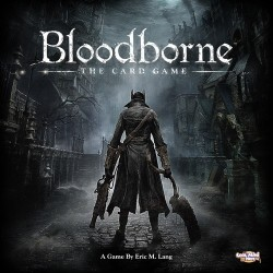 Pre-order Bloodborne: The Card Game (Ships November)