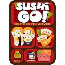 Sushi Go (PT)