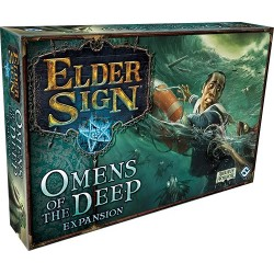 Pre-order Elder Sign: Omens of the Deep (ships February)