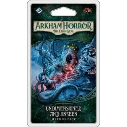 Pre-order Arkham Horror LCG: Blood on the Altar (Ships April)