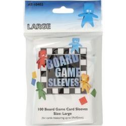 Arcane Tinmen Large Game Sleeves 59x92 Blue