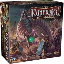 Pre-order Runewars Miniatures Game Core Set (ships april)