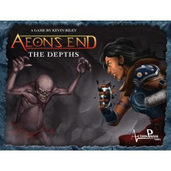 Aeons End: The Depths