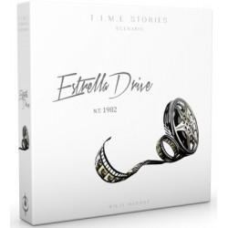 Pre-order T.I.M.E Stories: Estrella Drive (ships August)