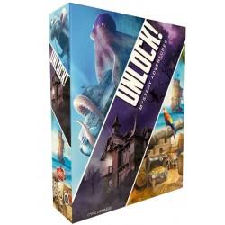 Pre-order Unlock 2 (ship August)