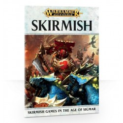 AGE OF SIGMAR: SKIRMISH