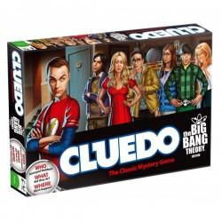 The Big Bang Theory Cluedo