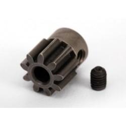 Gear, 9-Pinion (32-P) (Mach. steel)