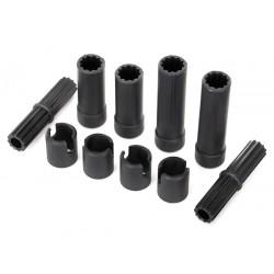 Half shafts (TRX-4)