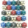 MTG Spindown D20 Life Counter