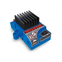 XL-5HV 3s Electronic Speed Control, waterproof