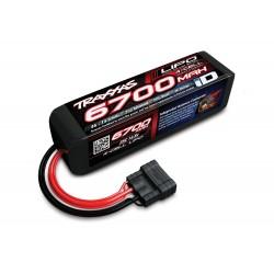Traxxas LiPo 14.8v 4-Cell 6700mAh 25C Battery
