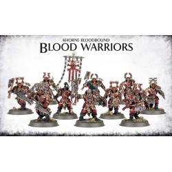 82-24 KHORNE BLOODBOUND BLOOD WARRIORS
